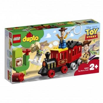 Lego Duplo 10894 Поезд История игрушек