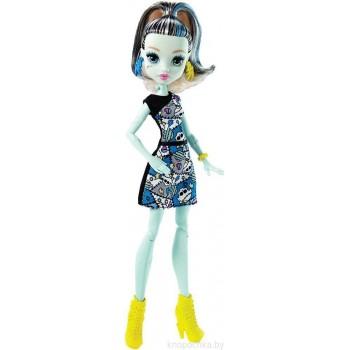 Кукла Monster High Фрэнки Штейн Бюджетные Куклы