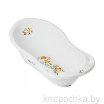Ванночка с термометром TEGA Folk 86 см