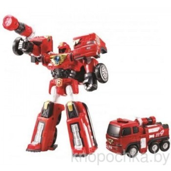 Робот-трансформер Пожарная Тобот R 301016