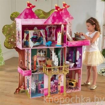 Кукольный домик Книга Сказок Kidkraft