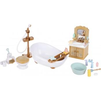 Ванная комната Sylvanian Families 5286