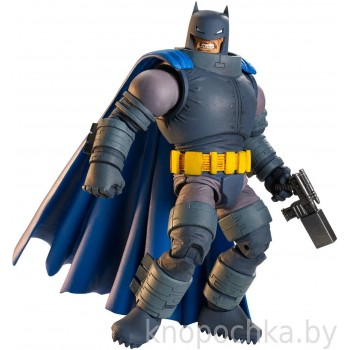Фигурка супергероя DC Comics - Бэтмен в броне, 15 см