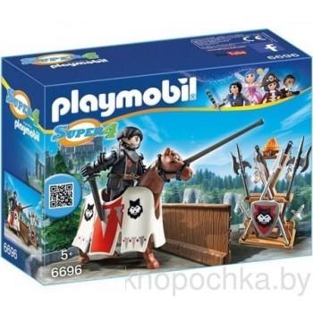 Playmobil 6696 Рыцарь Райпан