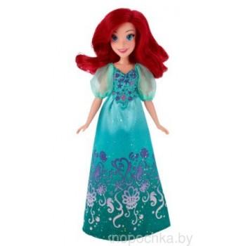 Кукла Ариэль Королевский блеск Hasbro B5284