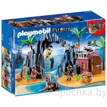 Пираты: Остров Сокровищ Playmobil 6679