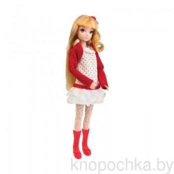 Кукла Sonya Rose Daily collection - В красном болеро