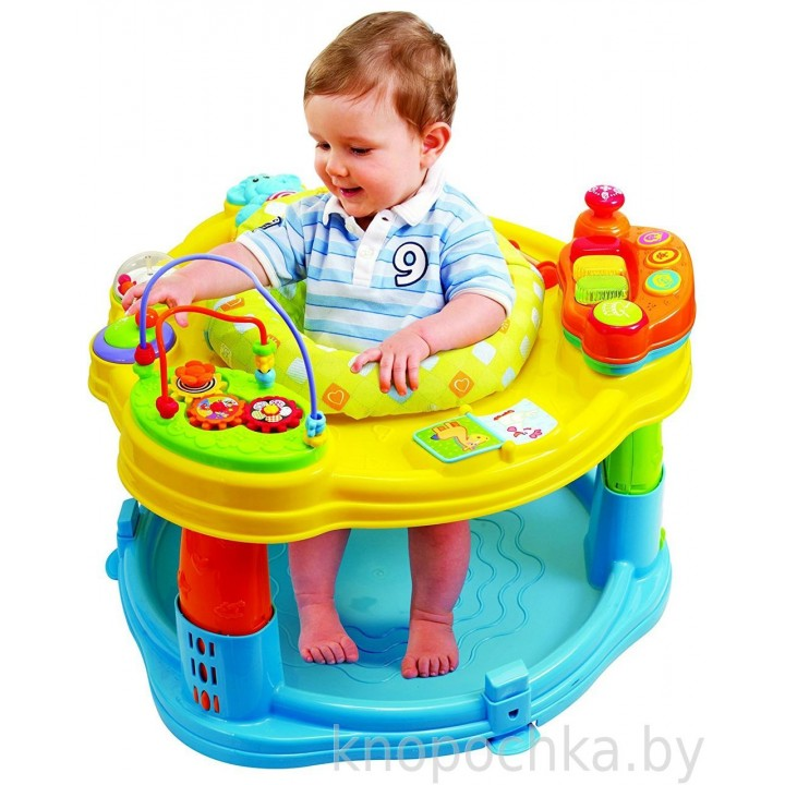Детский развивающий центр PlayGo 2451