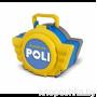 Robocar Poli 83076 Кейс для трансформера Поли