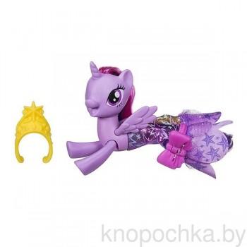 Пони-русалка Твайлайт Спаркл My Little Pony Мерцание
