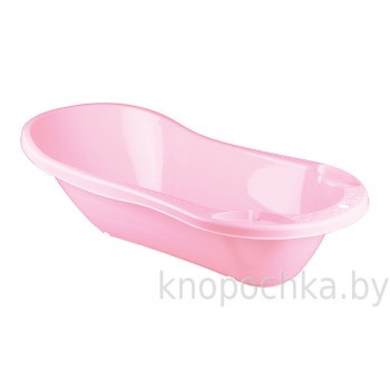 Ванночка детская Пластишка со сливом
