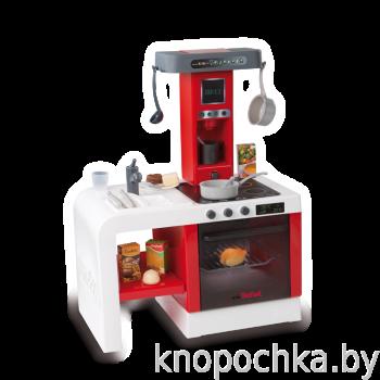 Интерактивная детская кухня Mini Tefal Cheftronic Smoby