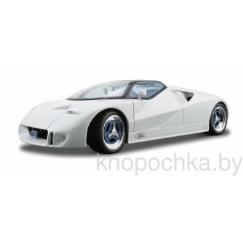 Модель автомобиля Ford GT90 1:18 Maisto 31827
