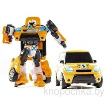Робот-трансформер Тобот X 301001