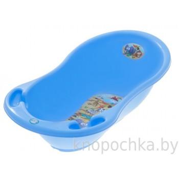 Ванночка детская TEGA Сафари 86 см