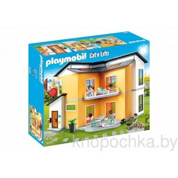 Конструктор Playmobil 9266 Cовременный жилой дом