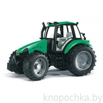 Игрушка Брудер Трактор Deutz Agrotron 200 Bruder 02070