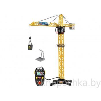 Кран башенный на управлении Dickie, 100 см