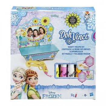 Набор DohVinci Стильный туалетный столик Frozen B5512