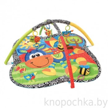 Развивающий коврик Лошадка PlayGro