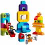 Lego Duplo 10895 Movie 2 Пришельцы с планеты DUPLO