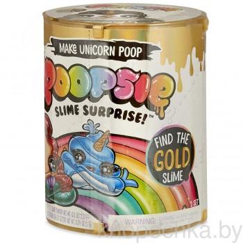 Слайм Poopsie Slime Surprise Poop Packs 3 волна