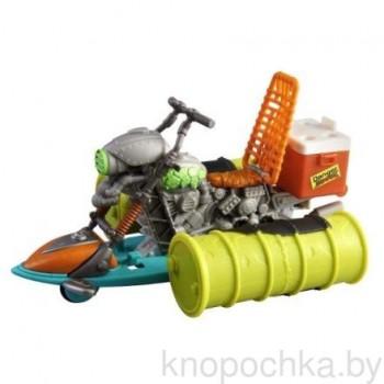 Гидроцикл Черепашки Ниндзя