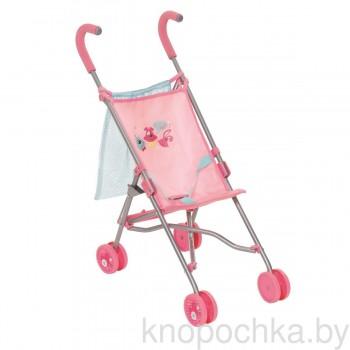 Коляска-трость для куклы Baby Born 825792
