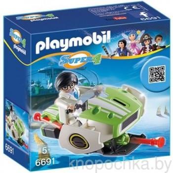 Playmobil 6691 Скайджет