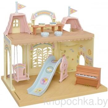 Замок для малышей Sylvanian Families 5316