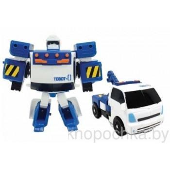 Робот-трансформер Мини Тобот Зеро 301029