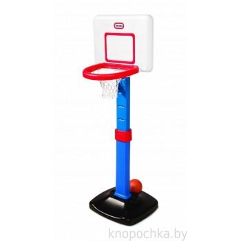 Баскетбольный щит растущий Little Tikes 620836