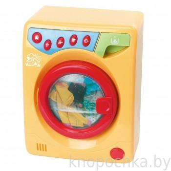 Игрушечная стиральная машина PlayGo 3252