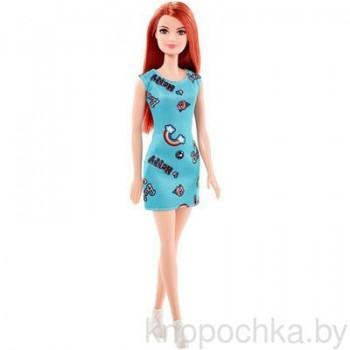 Кукла Barbie Модная одежда FJF18