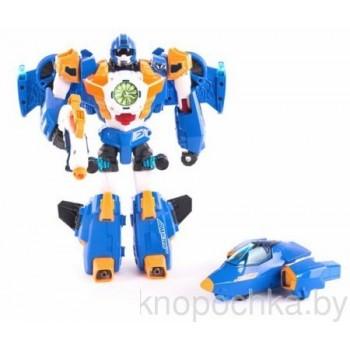Робот-трансформер Тобот МЭХ W 301049