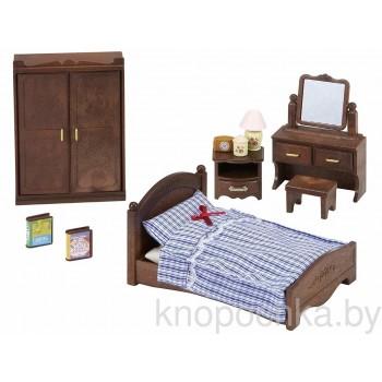 Спальня Sylvanian Families 5039