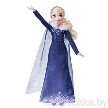 Кукла Эльза Холодное сердце Рождество с Олафом