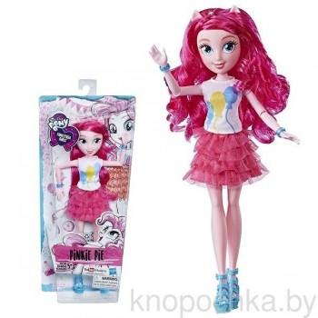 Кукла Пинки Пай Девочки Эквестрии Hasbro E0348