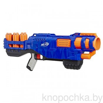 Бластер Nerf Elite Trilogy DS-15 E2853