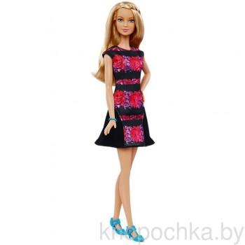 Кукла Barbie Fashionistas Высокая DMF30