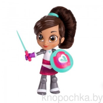 Кукла Нелла Рыцарь Создай образ