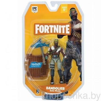 Фигурка Fortnite Bandolier