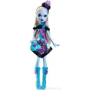 Кукла Monster High Эбби Боминейбл Вечеринка монстров