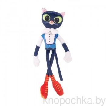 Мягкая игрушка Кот Ученый, 25 см