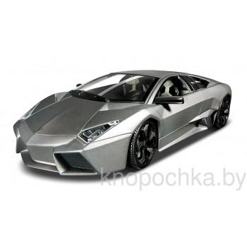 Коллекционная машина Lamborghini Reventon Bburago 1:18
