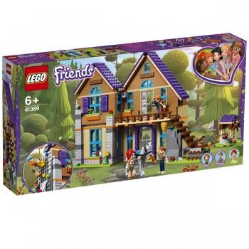 Lego Friends 41369 Дом Мии