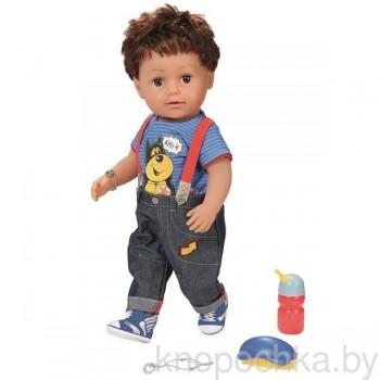 Кукла Беби Бон Братик, 43 см