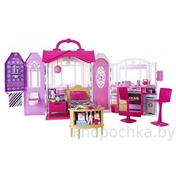 Переносной домик для Барби Mattel CHF54