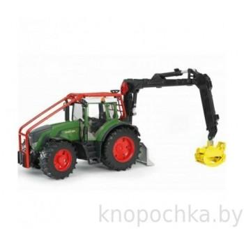 Игрушка Брудер Трактор Fendt 936 Vario Bruder 03042