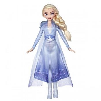Кукла Холодное сердце-2 Эльза